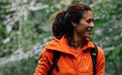Edurne Pasaban vuelve al Himalaya para denunciar la situación de la mujer