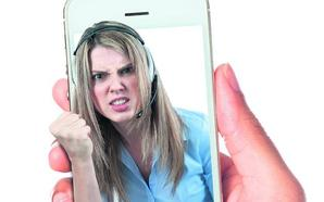 ¿Cómo poner freno a los abusos de las teleoperadoras?