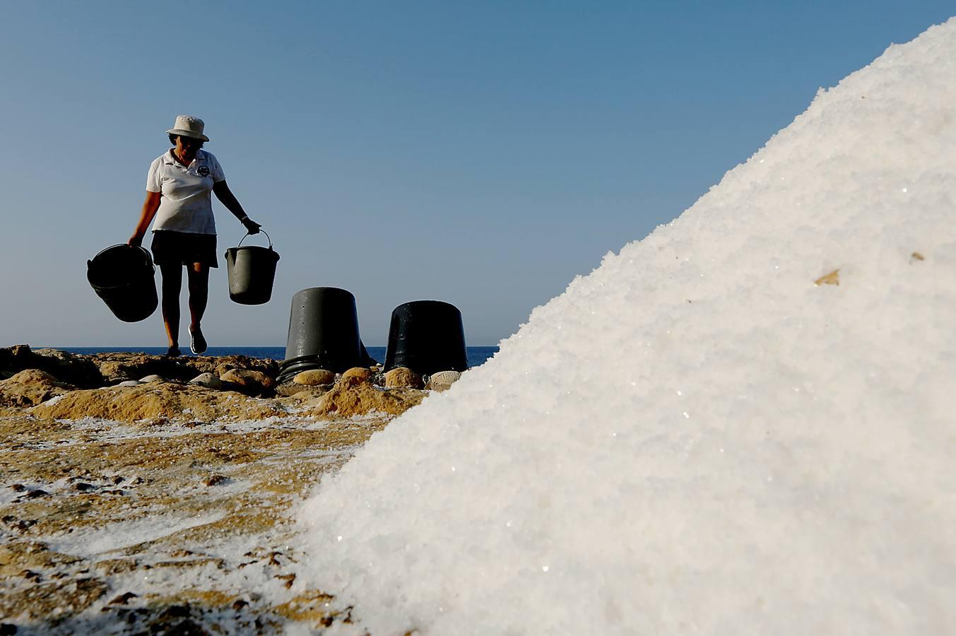 Isla de sal