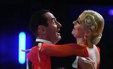 Un baile de campeonato en MIribilla