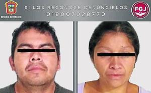 Los monstruos de Ecatepec, los mayores asesinos en serie de México