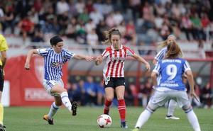 Athletic, solo dos derrotas en el derbi vasco en los últimos diez años