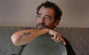 Diego Sorni: «No todo lo que se hace en una paella es una paella»