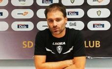 Arrondo (Gernika): «Estamos en una situación en la que todos los golpes son negativos»