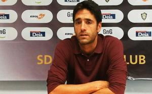 «Nos han metido un gol evitable», lamenta Vélez (Amorebieta)