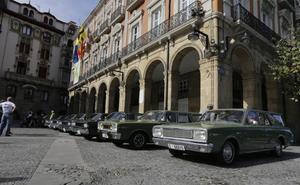 «Con lo que costaba un Dodge nuevo te comprabas dos pisos en Bilbao»