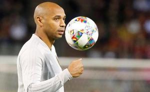 Henry regresa al Mónaco como entrenador dos décadas después