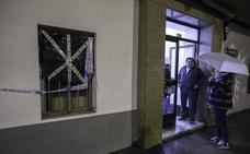 El sospechoso del homicidio del anciano de Santander no actuó solo