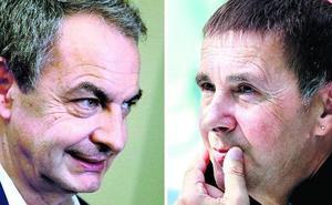 Zapatero y Otegi se reunieron el 8 de septiembre en el caserío Txillarre de Elgoibar