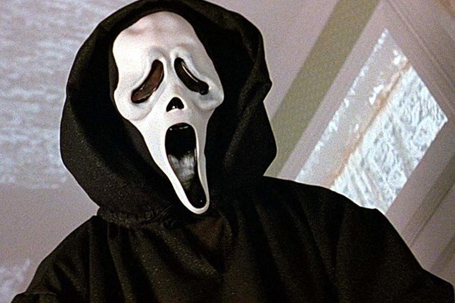 Detienen a un individuo cuando robaba con una máscara de Halloween en Sestao