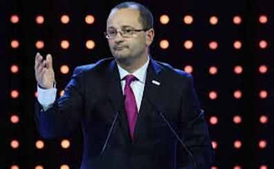 Muere Patrick Baumann, secretario general de la FIBA