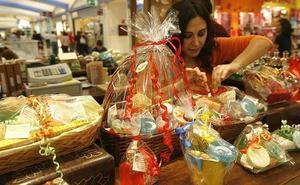 El Supremo obliga a una empresa a reanudar el reparto de la cesta de Navidad
