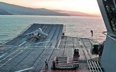 El arsenal del mar