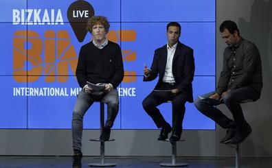 El BIME traerá al fundador de la MTV y a la tercera mujer más influyente de la música