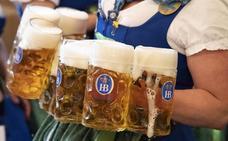 El cambio climático amenaza el suministro mundial de cerveza