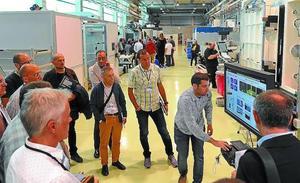 Un centro para aportar soluciones 4.0 a la industria