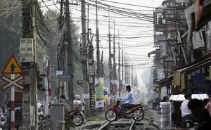 Euskadi busca negocio en Indonesia y Vietnam