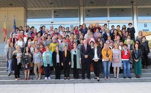 El Gobierno vasco no dará ayudas a las asociaciones agrarias que no tengan mujeres en la dirección
