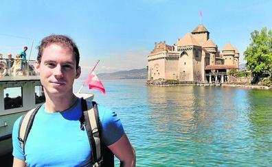 «En Suiza es normal ausentarse del trabajo para hacer la colada»