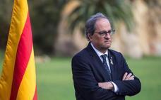 El Govern insiste en el ultimátum a Sánchez pero se abre a negociar las cuentas