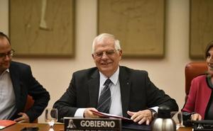 El Gobierno retira los privilegios diplomáticos a los representantes de Flandes