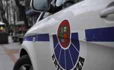 Detenido un hombre por robar en un supermercado de Bolueta