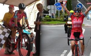 Lucía González y Ainara Elbusto renuevan con Bizkaia Durango-Euskadi Murias