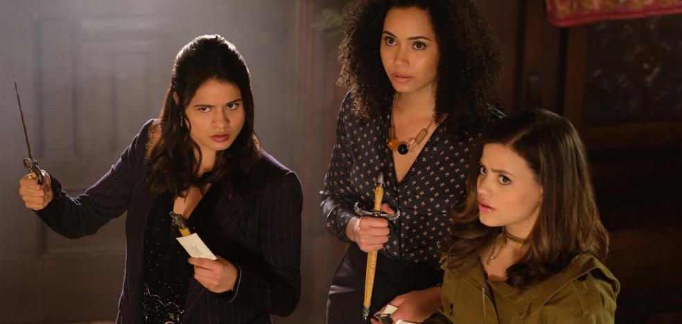 'Embrujadas' busca hechizar a una nueva generación