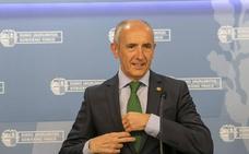 El Gobierno vasco pide que el juicio por la muerte de Cabacas «defina responsabilidades»