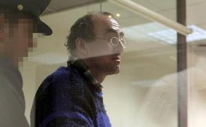 El archivo de ETA en Francia lleva al arresto de un ex preso acusado de señalar objetivos
