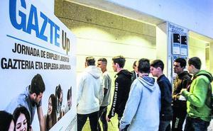 Comienza Gazte Up, una experiencia para acercarse al mundo laboral