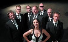 Los holandeses The Tibbs abren el regreso de Portalea Musika Kluba