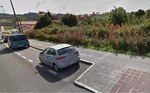 Getxo levantará 119 VPO en Ormaza y creará un gran parque en Maidagan