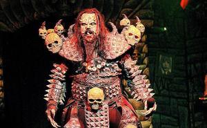 El circo del rock de Lordi