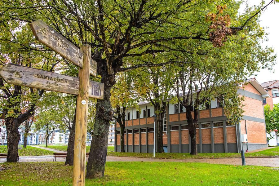 Las antiguas escuelas de Santa Lucía se convertirán en casa social