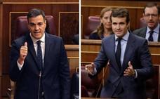 El patriotismo español no casa en la UE
