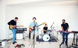 La banda de Zarauz Delorean se despide tras 18 años de carrera