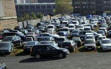 Bilbao trasladará el depósito de vehículos a Zorroza en los próximos meses