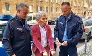 La Policía alemana detiene al 'Ken humano'