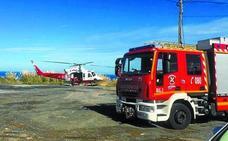 Investigan la muerte de un irunés hallado en un acantilado en Castro Urdiales