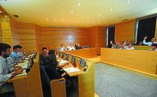Aprobada la «congelación» de tasas e impuestos para 2019 en Eibar