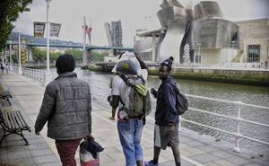Los vascos ven «positiva» la inmigración para la economía y el mercado laboral