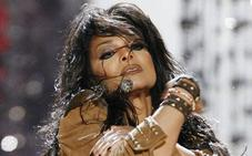 Janet Jackson repasará sus mayores éxitos en Bilbao