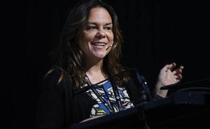 Patricia de Loro, de The Venture City: «Latinoamérica puede ser más rentable que EEUU»