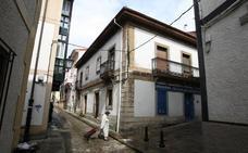Patrimonio frena la ampliación de 27 edificios y construcción de otros 4 en el casco histórico de Plentzia