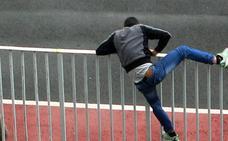 La llegada de polizones a Santander se dispara debido al muro del Puerto de Bilbao