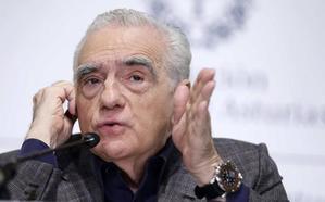 Scorsese: «Detener la inmigración va contra la idea básica de lo que es EE UU»