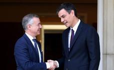 El PNV ya ha recibido la llamada del Gobierno de Sánchez para negociar los Presupuestos