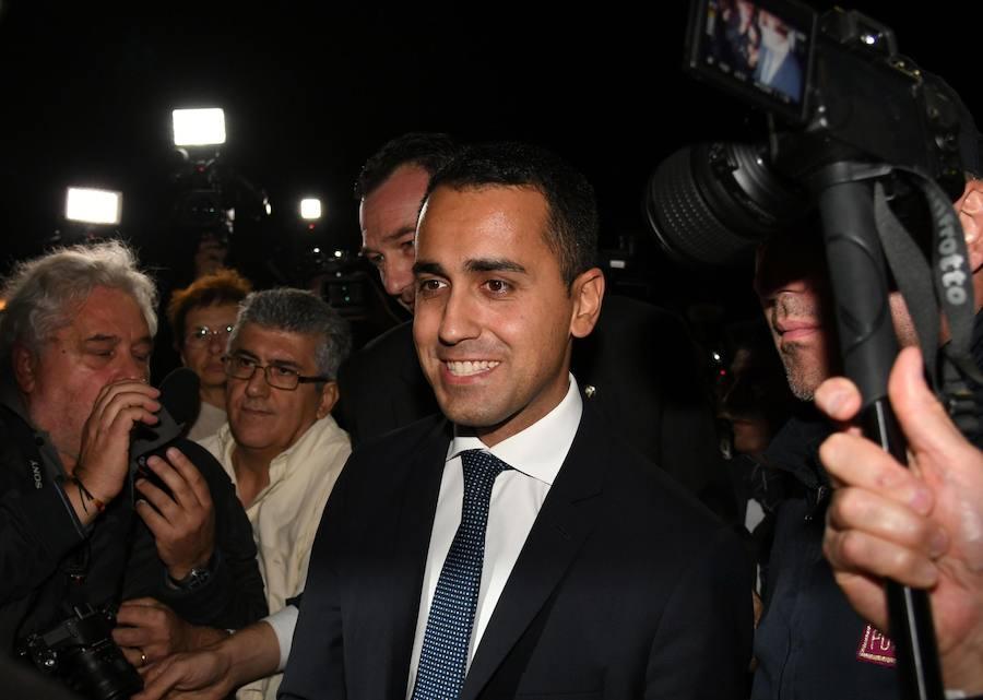 La amnistía fiscal impulsada por la Liga amenaza la coalición de Gobierno en Italia