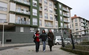 Lekeitio limita la construcción de viviendas a un máximo de 260 en una década
